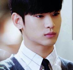 kim soo hyun #love #handsome #idol