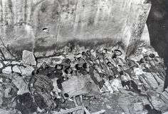 Victims of the Armenian Holocaust, Turkey by  Unknown Artist