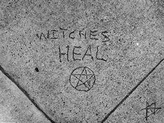 34::61 - Witches Heal by WarzauWynn, via Flickr