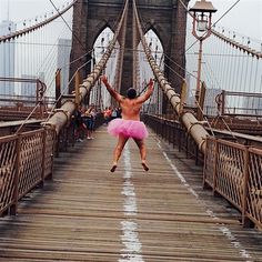 The Tutu Project – A mission to raise funds for women and men with breast cancer.