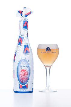 Brouwerij De Glazen Toren - Jan De Lichte