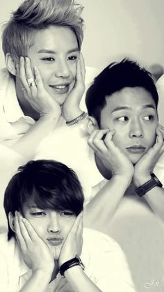 JYJ ♥Jaejoong♥ Junsu Yoochun