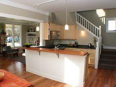 details of home: Karina (Ross Chapin design)
