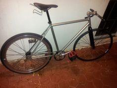 Bike to work mobil