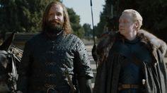 Clegane - Brienne