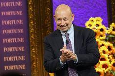 Lloyd Blankfein es el máximo responsable en Goldman Sachs, una de las entidades más ligadas a la cultura de Wall Street
