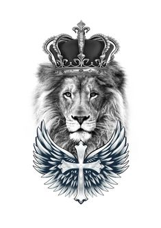 The lion- These lions are cool and they are the king of the animals that never move with him and he is the most ferocious. Lion Tattoo Sleeves, Best Sleeve Tattoos, Tattoo Sleeve Designs, Tattoo Designs Men, Lion Forearm Tattoos, Lion Head Tattoos, Leg Tattoos, Horse Tattoos, Celtic Tattoos