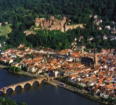 Been there - Heidelberg, Germany