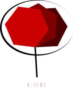 Rivers-Logo