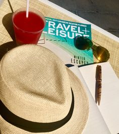 Travel Writing in Cabo San Lucas