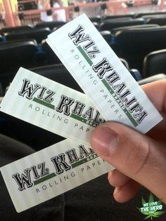 Wiz Khalifa Rolling Papers http://KhalifaMarijuana.com #DomainName #Marijuana