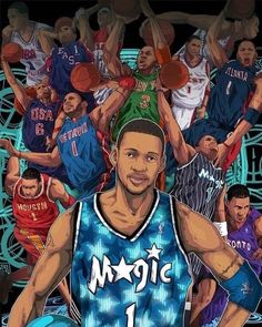Basketball And Hoop Mvp Basketball, Basketball Posters, Basketball Shirts, Basketball Legends, Football, Baseball, Cool Basketball Pictures, Basketball Drawings, Nba Pictures