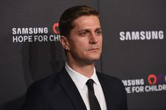 Rob Thomas Photos - Samsung Hope for Children Gala 2015 - Show - Zimbio
