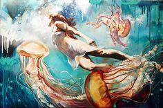 16-year-old artist Dimitra Milan ________________________________          www.mymodernmet.com/profiles/blogs/dimitra-milan-paintings