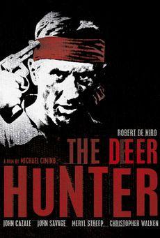 The Deer Hunter, 1978