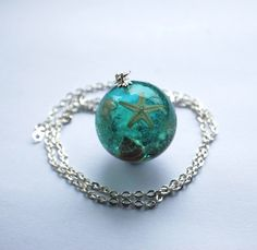 The Mermaid's Necklace