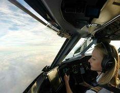 Women of Aviation