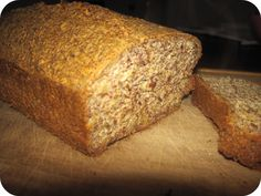 LCHF walnut bread – This lovely little fellow is waiting for me in the owen. Can't wait till it's done!