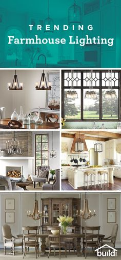 Express yourself with unique styles for every room. Visit Build.com to find the best selection of farmhouse lighting in finishes you won't find anywhere else.