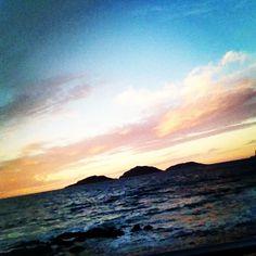 Mazatlan, Sinaloa, Mexico sunsets