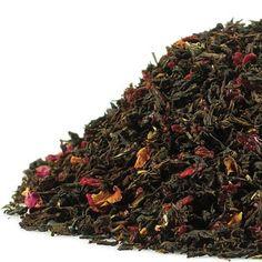 Veenbessen (Cranberry) Zwarte Thee
