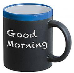 """""""Tafel/ Memo"""" Tasse, Kaffeetasse mit Kreide Dreambase https://www.amazon.de/dp/B01M4KU9HT/?m=A37R2BYHN7XPNV"""