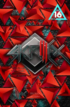 Skrillex - 2011