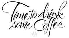 MY LIFE COACH SPARKLES: ░ MORNING COFFEE ░