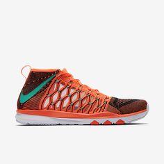 Nike Train Ultrafast Flyknit Men's Training Shoe. Nike.com UK