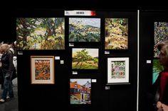 Ann Breen Nz Art, Ann, Gallery Wall, Artists, Frame, Home Decor, Picture Frame, Decoration Home, Room Decor