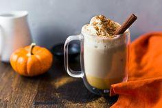Starbucks Pumpkin Spice Latte Copycat Recipe - Genius Kitchen