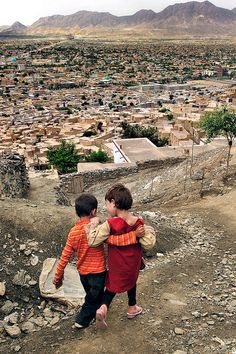 Afghanistan - thought about the kite runner wen I came across this pic