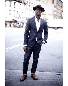 Street Style - Tommy Ton