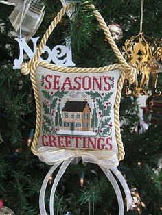The World's Largest Collection of Smalls TOO: Season's Greetings