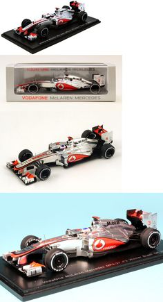 Formula 1 Cars 180270: Mclaren Mp4-27 Vodaphone #3 Button 1St 2012 Brazil Gp F1, Spark S3049 Resin 1 43 -> BUY IT NOW ONLY: $35.99 on eBay!