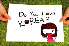 6 Hal dari Korea Yang Berpengaruh di Indonesia | click your hobby