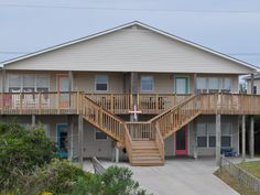 House vacation rental in Emerald Isle from VRBO.com! #vacation #rental #travel #vrbo