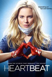 Heartbeat Drama   TV Series (2016– ) A look at the professional and personal life of heart transplant surgeon, Alex Panttiere.