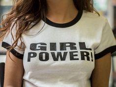 Girl Power por fy1990s en Etsy