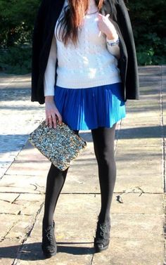Your Daily Tights and Pantyhose Fashion Inspiration  Support Us...