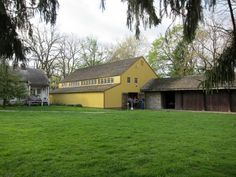 Photo of Landis Valley Museum