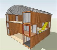 Container Home Blueprints - Bing Images
