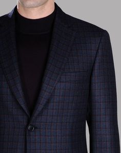 Brioni Men's Suits Jackets | Brioni Official Online Store