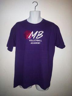Mb valleyball academy