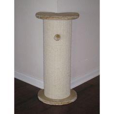 29 Inch Corner Cat Tree Scratcher