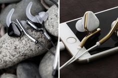 The Deejay that lives in your ears | Yanko Design