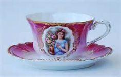 antique cups and saucers - Yahoo! Image Search Results