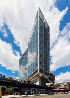 The Standard by Polshek Partnership Architects, United States