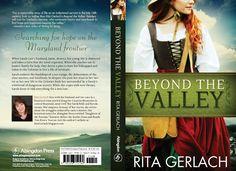 Rita Gerlach: Full Book Covers