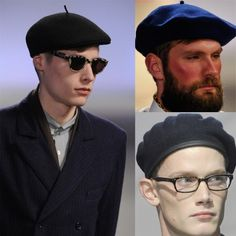 10 autumn/winter 2013 trends from London Collections: Men - Fashion Galleries - Telegraph